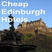 Find cheap Edinburgh hotels.