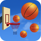 Miami Street - Basketball Game icon