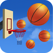 Miami Street - Basketball Game