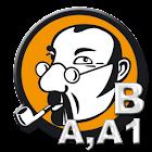theoApp Theorieprüfung Schweiz icon