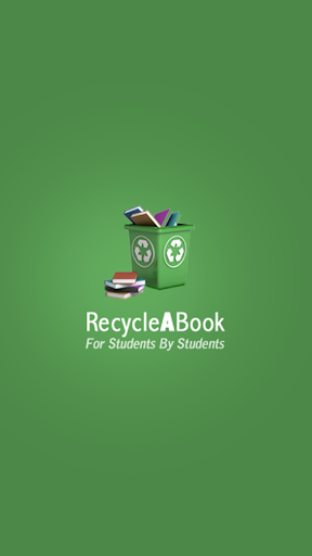 RecycleABook Single Guide