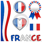 French Practice Test Free icon