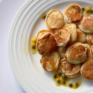 Buttermilk Pancakes No Baking Soda Recipes.