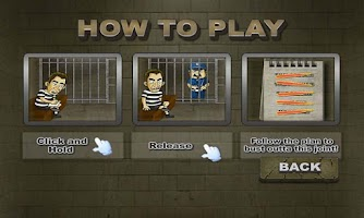 Screenshot of Prison Break Rush