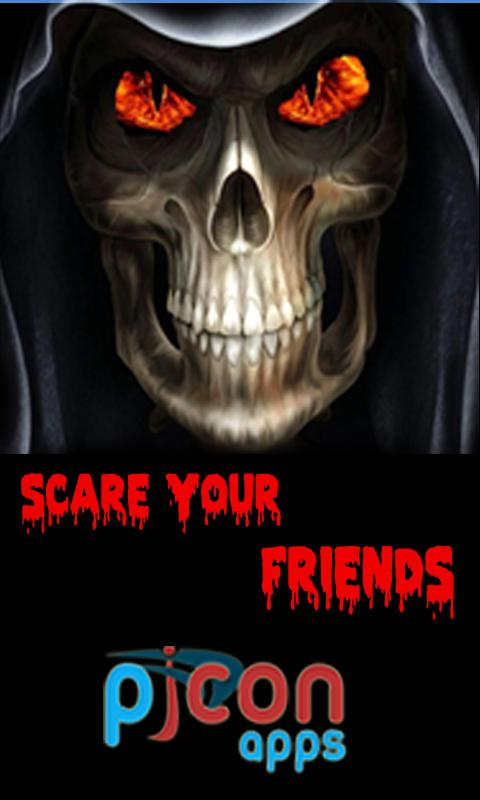 Scare Your Friends - screenshot