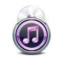 MusicPlayer SDCard Basic Kpop logo