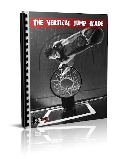 Vertical Jump Guide