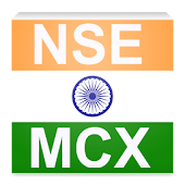 NSE MCX NCDEX Live MarketWatch