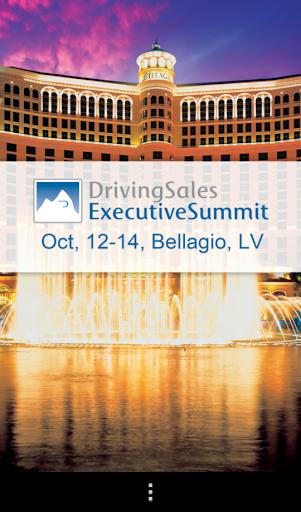 DrivingSales Executive Summit