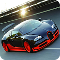 BuGaTTi  Veyron Racing icon