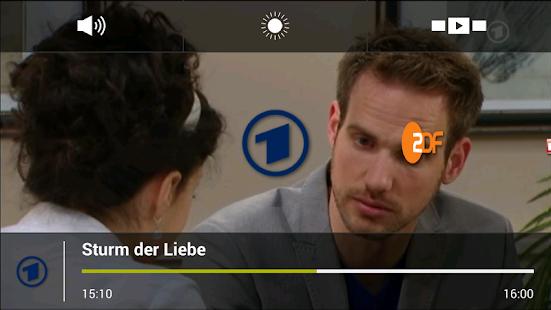 MobileTV - screenshot thumbnail