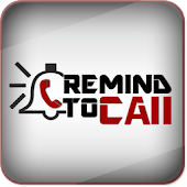 Remind To Call