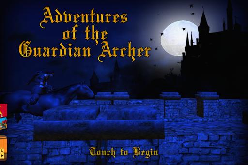 Archery Hero - Guardian Archer