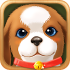 Dog Sweetie Friends icon