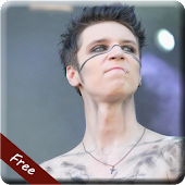 Andy Biersack Fan App