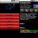 LHR London Travel Guide GPS+ logo