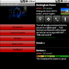 LHR London Travel Guide GPS+ icon