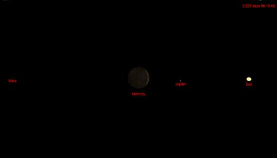 solar system simulator mac os x - photo #43