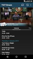 Screenshot of TWiT-Stream