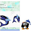 Baby Color Books – Fish logo
