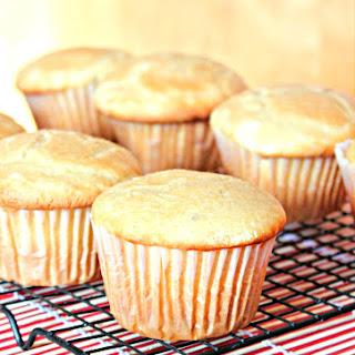 Mexican Vanilla Muffins.