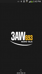 Radio 3AW - screenshot thumbnail