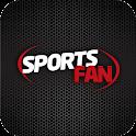 SportsFan logo