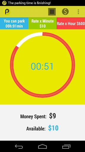 玩工具App|Time Parking免費|APP試玩