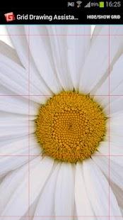 Grid Drawing Assistant- screenshot thumbnail