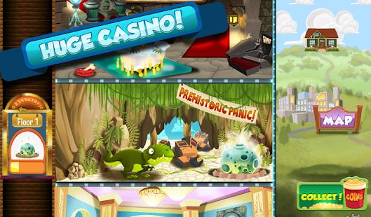 Wonder 4 Tower Slot Machine - Free to Play Online Demo Game