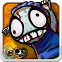 Zombie vs Bomber icon