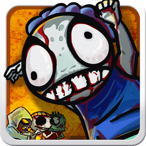 Zombie vs Bomber for PC and MAC