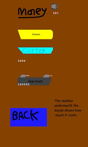 【免費體育競技App】Kayak Dodge-APP點子