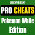 Pro Cheats Pokemon White Edn. icon