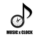 Musical Clock Widget