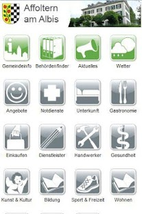 Affoltern am albis android apps on google play for Innendekoration affoltern am albis