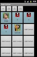 Screenshot of Push Button Dial