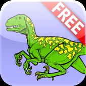 Dinosaur Puzzles Free