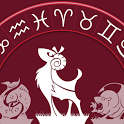 Daily Horoscope / Stylish App icon