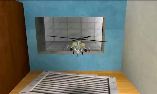 Helidroid 2 : 3D RC Helicopter- screenshot thumbnail