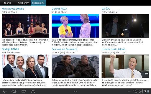 Planet Televizija 1.11 screenshots 10