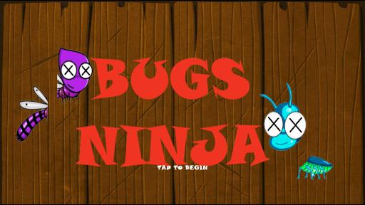 Bugs Ninja