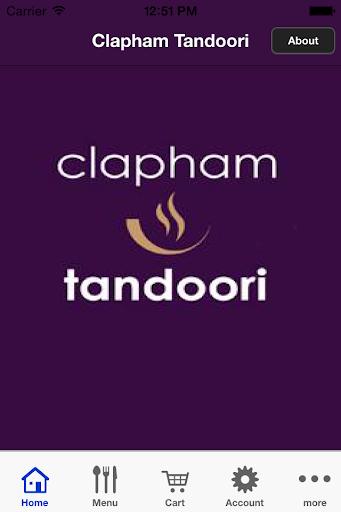 Clapham Tandoori