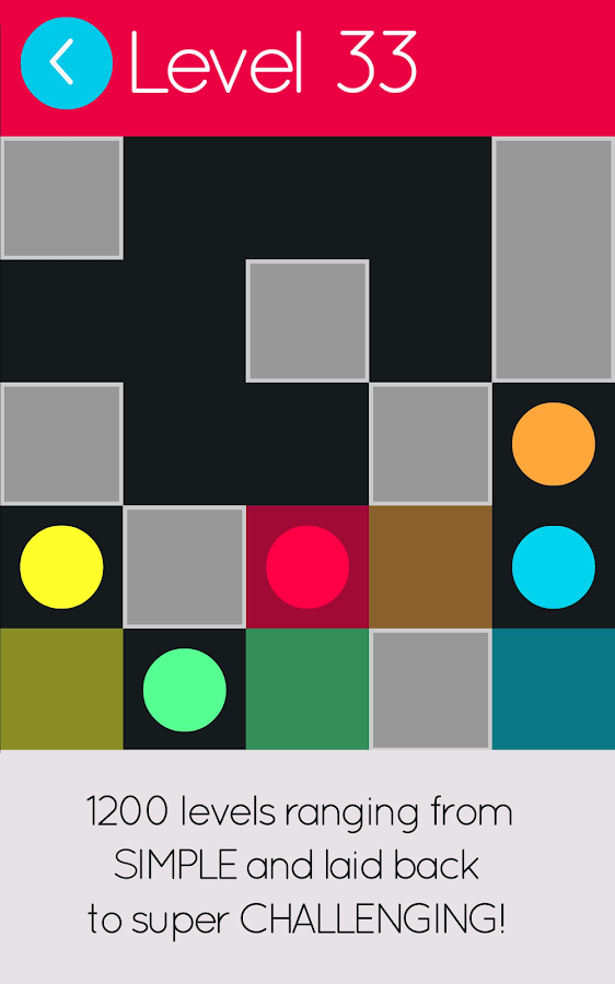 Move: A Brain Shifting Puzzle - screenshot
