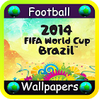 World Cup 2014 Wallpapers icon