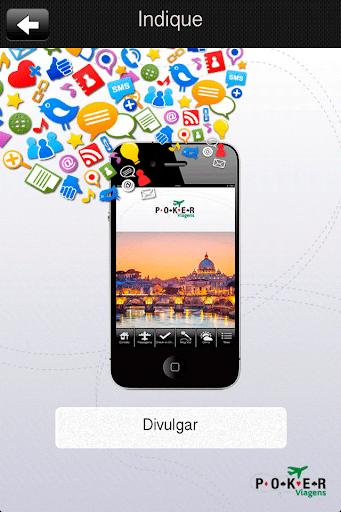 【免費旅遊App】PokerViagens-APP點子