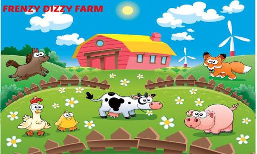 【免費策略App】Frenzy Dizzy Farm-APP點子