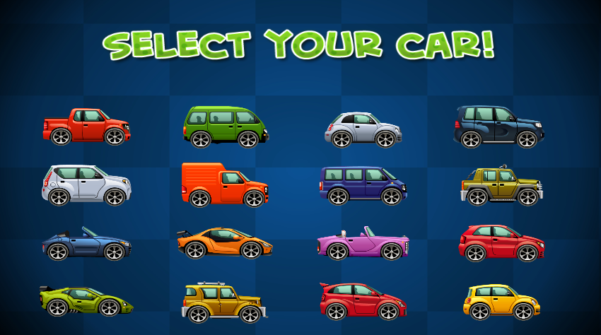 Motor racing: online motor racing games.