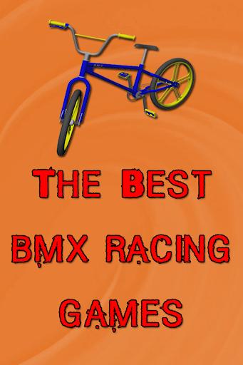 頂級最佳BMX Ricing遊戲