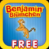 Benjamin Blümchen - Tigerbabys